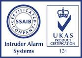 SSAIB Certification